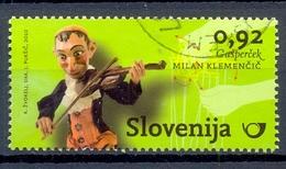 SLOVENIE    (COE 415) - Slovénie