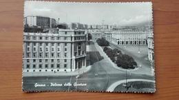 Genova - Palazzo Della Questura - Genova