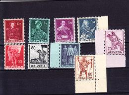 N° 358/66 - Suisse