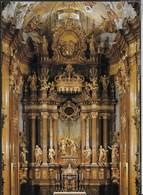 AUSTRIA - ABBAZIA DI MELK - NUOVA SCRITTA AL RETRO - Chiese E Cattedrali