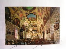 Montfarville - Eglise - Fresques De G. Fouace - France