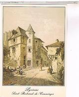31 ST BERTRAND DE COMMINGES 19°.LOUBATIERES 31/49 - Saint Bertrand De Comminges