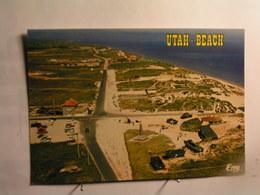 Ste Marie Du Mont - Utah Beach - Vestiges Du Débarquement Du 6 Juin 1944 - Vue Générale - France