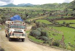 GUATEMALA Explorando El Altiplano Central Cuchumatanes 5(scan Recto-verso) MA1385 - Guatemala