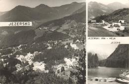 567  AK SLO - JEZERSKO - Slowenien