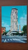 Lavagna - Il Grattacielo - Genova