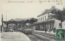 LOT 3 De 8 Belles Cartes Des Hautes Alpes Et Alpes De Haute Provence , état Extra - Cartes Postales