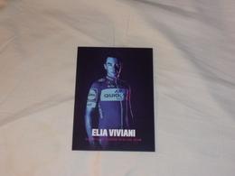Elia Viviani - Quick Step Floors - 2018 - Cycling