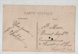 Généalogie Bonnot Maison Emorine épicier Chassigny Dun Chateauneuf La Cascade - Généalogie