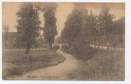 Walcourt Le Pont De La Forge. Carte Postale - Walcourt