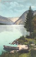572  AK SLO - BOHINJ / BOHINJSKO JEZERO - Slowenien