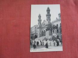 Africa > Algeria  Alger La Cathedral    Ref 3095 - Algiers
