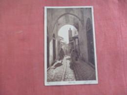 Une Rue    Ref 3095 - To Identify