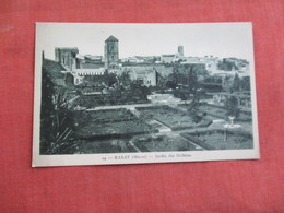 Africa > Morocco > Rabat    Ref 3095 - Rabat