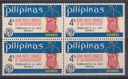Filippine Philippines Philippinen Pilipinas 2018 Philpost 2017 Sheetlet P.17 Instead Of P.18 (2nd Printing) MNH** - Filippine