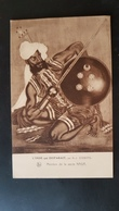 Membre De La Secte Naga - Inde