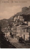 Monaco - Boulevard Charles III - Monaco