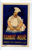 Charbon Publicité - Werbepostkarten