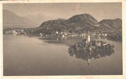 579  AK SLO - BLED - Slowenien