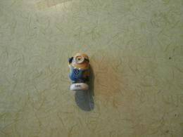 Feve Les Minions: Carl - Dessins Animés