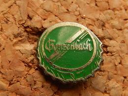 Pin's -  GONZENBACH - Beverages