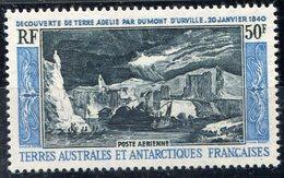 1965-T.A.A.F.-TERRE D'ADELIE-M.N.H.-LUXE ! - Terres Australes Et Antarctiques Françaises (TAAF)