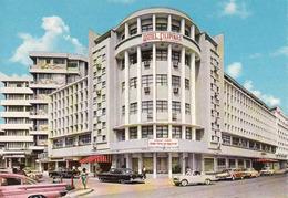 Philippines, Manila, Hotel Filipinas, Auto, Inutilise, Unused - Philippines
