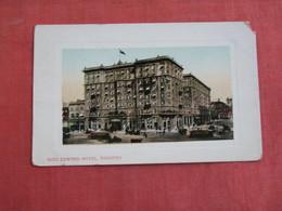 Canada > Ontario > Toronto King Edward Hotel     Ref 3095 - Toronto