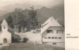 587  AK SLO - JOST NAD KRANJEM - Slowenien
