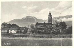 591  AK SLO - BREZJE - Slowenien