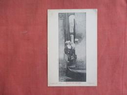 Ritorno Dal Mercalo   Ref 3095 - To Identify