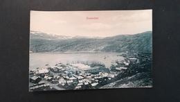 NORVEGE - HAMMERFEST - Norvège