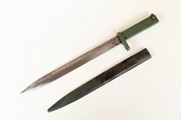 Baionnette Ersatz EB39 Allemande Ww1 - Knives/Swords