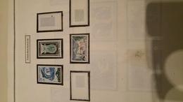 Anciens Timbres Dfrançais Neuf Sur Charniere - Stamps
