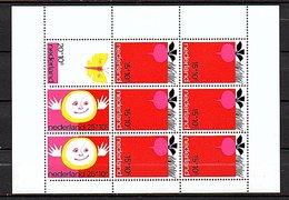 Block 1971 MNH (VEN-16-35) - Blokken