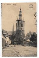 19.Aerschot. - L'Eglise De Kerk - Aarschot