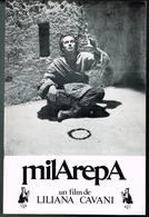 Milarepa Un Film De Liliana Cavani - 1973 - Dossier Presse Cinéma - 16 Pages 27 X 18 Cm - Publicité Cinématographique