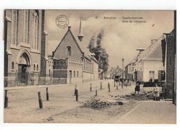 18.Aerschot. - Gasthuisstraat Rue De L'Hôpital 1914 - Aarschot