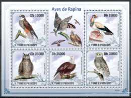 D - [35171]Sao Tome Et Principe - Rapace - Oiseau De Proie - Sao Tome Et Principe