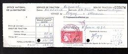 Den Breeyen Riqueval, Pogny A Merxem (FF-J70) - Steuermarken