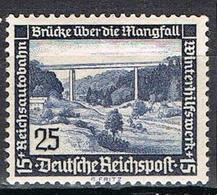 ALLEMAGNE EMPIRE 589* - Deutschland