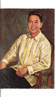 Philippines, Manila, Ferdinand E. Marcos, Inutilise, Unused - Philippines