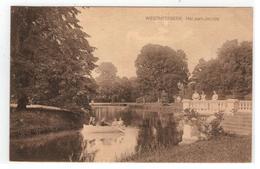 WESTMEERBEEK  Het Park Jacobs - Hulshout