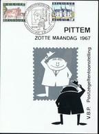 HK  PITTEM - Pittem