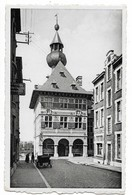 CPA PK  VISE  L'HOTEL DE VILLE - Belgique