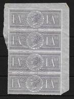 India Revenues (Liverpool Via Suez Canal) - India
