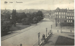 LIèGE    Panorama. - Luik