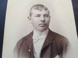 PILSEN - JERIE - 1896 - Identifizierten Personen