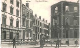 LIèGE   Rue Des Pitteurs. - Luik