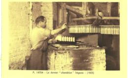 LIèGE    Le Dernier Chandelon, Liégeois- ( 1925 ) - Luik